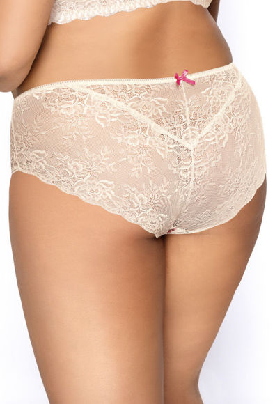 Panties milk Attraction F-2816/51